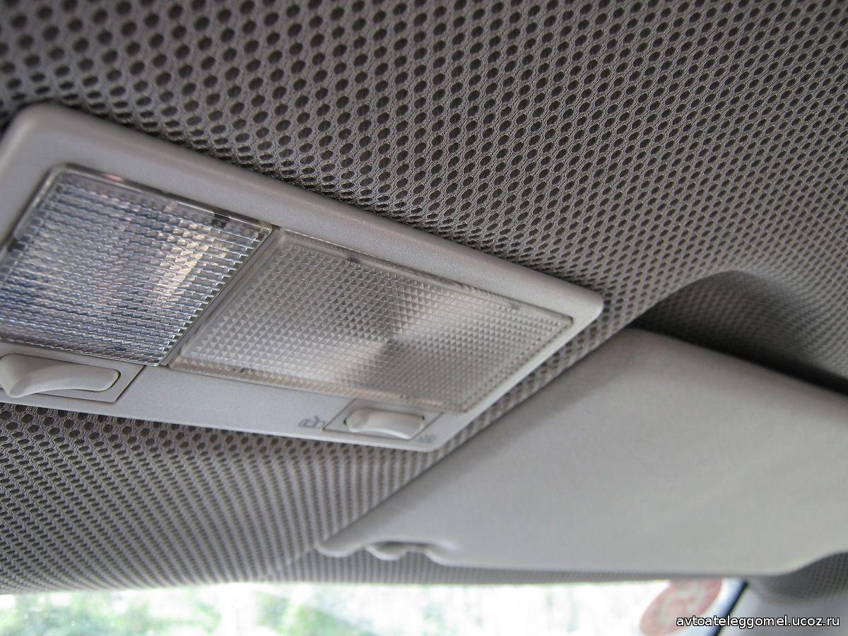 Материал для перетяжка потолка автомобиля